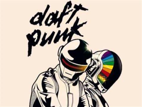 Daft Punk hometown, lineup, biography Lastfm